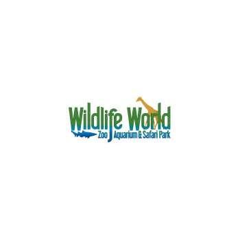 Wildlife world zoo coupons