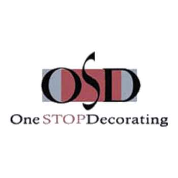 sign up for coupons - One Stop Decorating