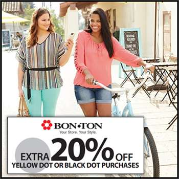 Womens shopping coupons