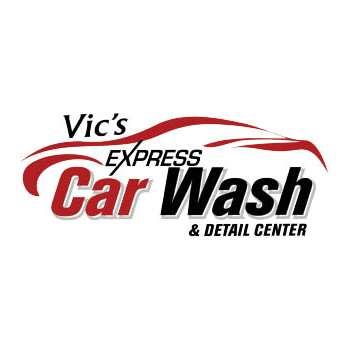 Vic S Express Car Wash Bolingbrook Il